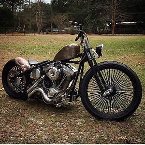 1000  Ideas About Bobber Motorcycle On Pinterest