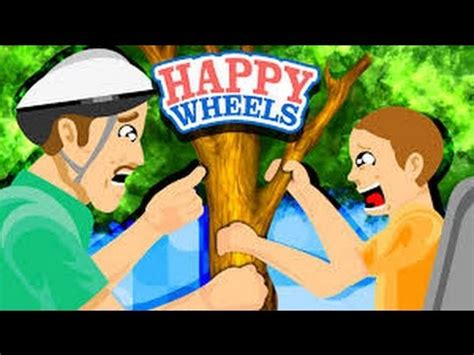 happy wheels 3 descargar completa sin