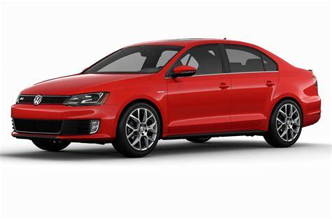 2014 Volkswagen Gli Edition 30 Front Side View Photo 7