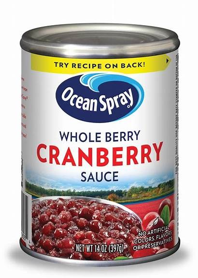 Cranberry Sauce Whole Berry Canned Recipes Recipe