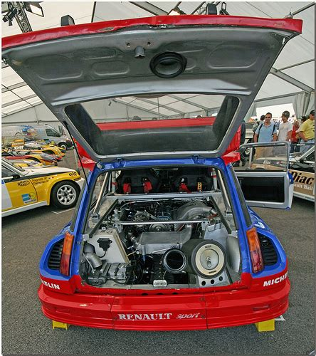 renault 5 maxi turbo modifications of renault 5 www picautos com
