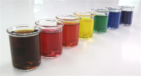 cuisine color food filled with harmful additives what are we dumping