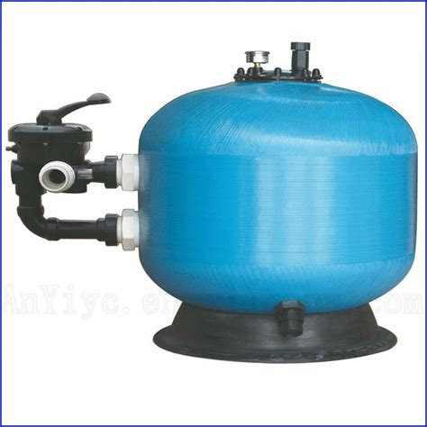 Swimming Pool Water Filter Sand Filter,sand Filter Tank
