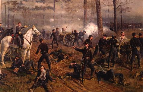 Who Won The War battle of shiloh facts who won significance history