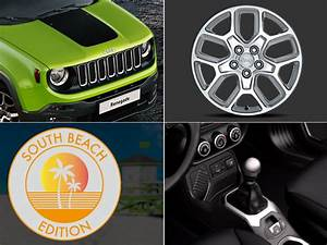 Renegade South Beach : jeep renegade south beach edition ~ Gottalentnigeria.com Avis de Voitures