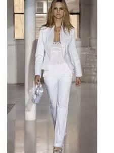 tailleur mariage femme tailleur pantalon pour mariage femme images