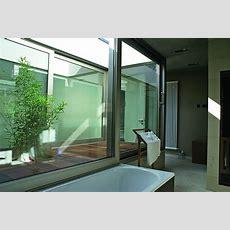 Helles Einfamilienhaus Mit Moderner Architektur