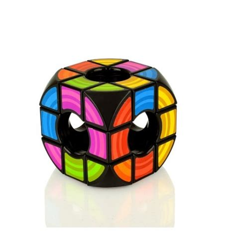 rubiks cube the void puzzle gift zone
