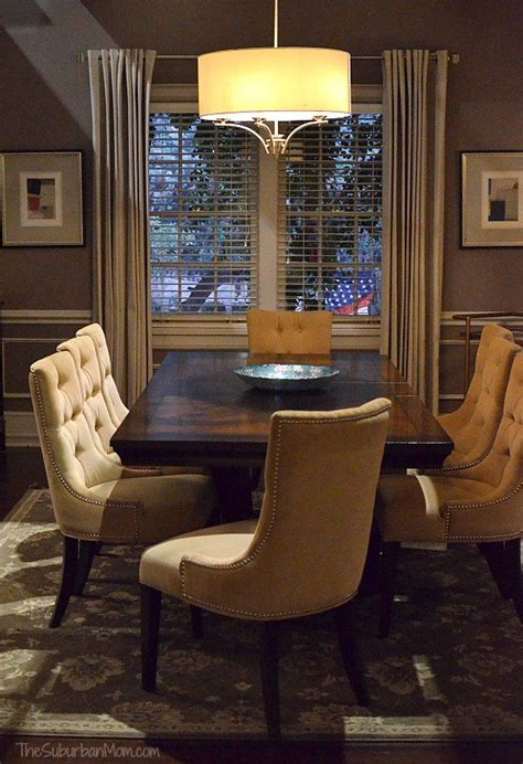 exclusive black ish set  tv show house home dining