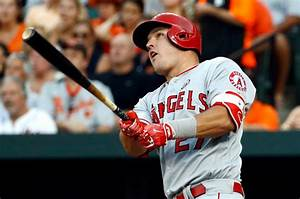 How Angels won Mike Trout, who knows what Philadelphia is like