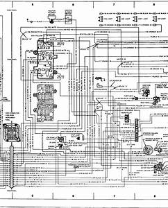 1975 Jeep Cj5 Fuse Box Diagram