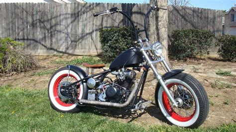 Deldova Cycles Kikker 5150 Hardknock 200cc Build. Http