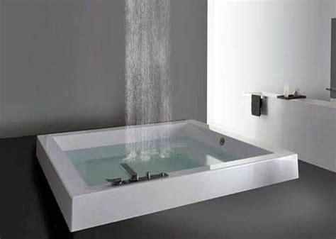 badewanne mit stufe badewanne grande quadra step design design ludovica