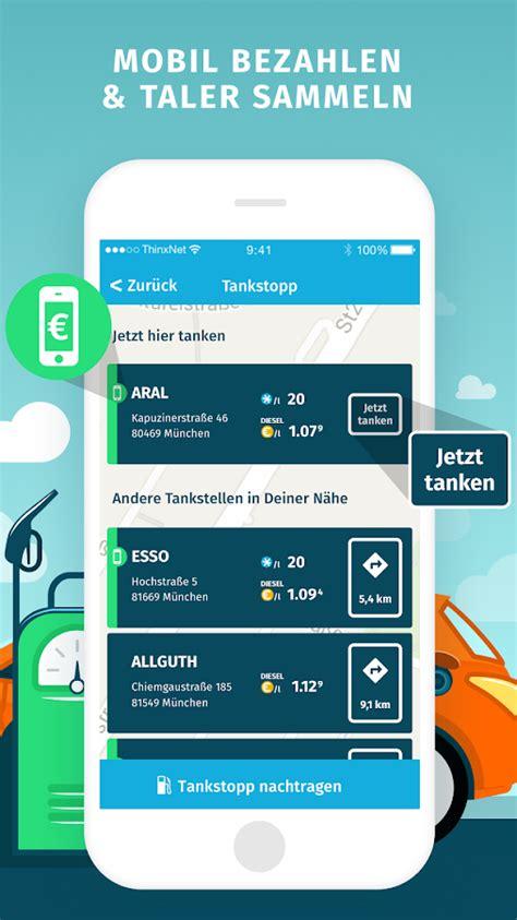 fahrtenbuch app android tanktaler sparen sicherheit fahrtenbuch android