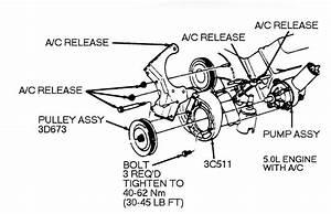 Ford 302 Diagram