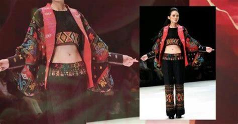 ulos batak indonesia batik dress pinterest
