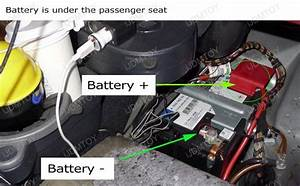 Smart Car Headlight Wiring