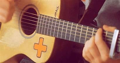 Ed Sheeran Guitars Names Guitar Trevor Ginger