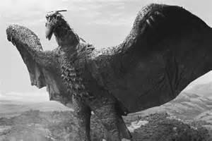 Rodan Godzilla Monsters