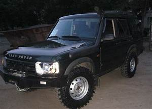 2002 LAND Rover Discovery Pictures, 2500cc., Diesel ...