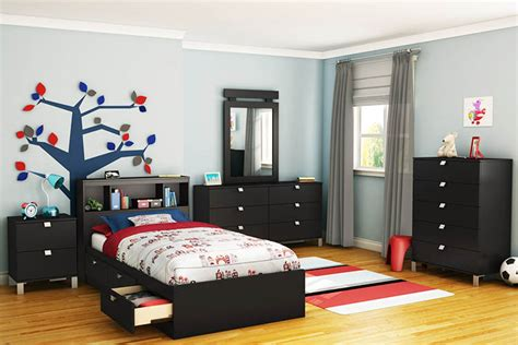 Toddler Bedroom Sets For Boys
