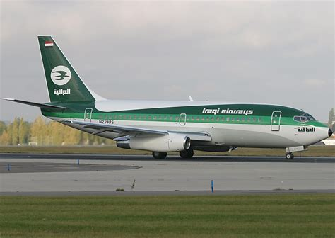 Iraqi Airways destinations