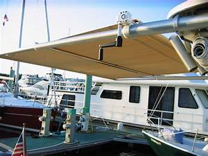 27 Best Diy And Refit Boat Shade Projects Images On