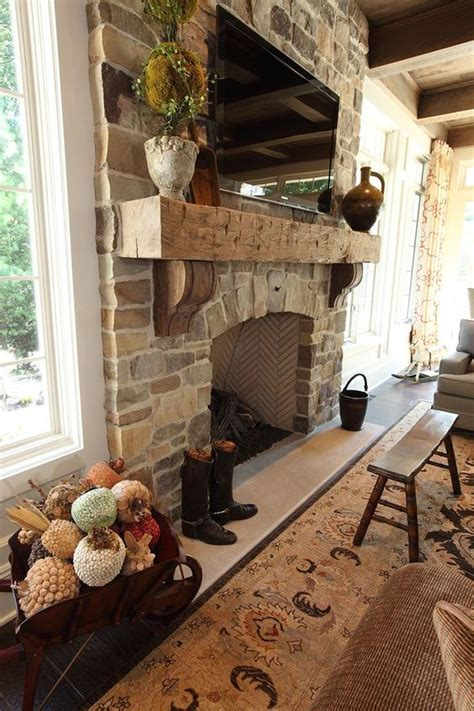 fabulous fireplace designs to make you feel toasty warm
