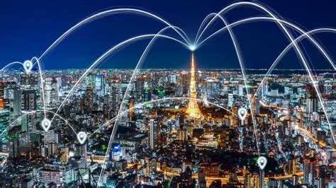 World Economic Forum to push 'Industry 4.0' at new Tokyo ...