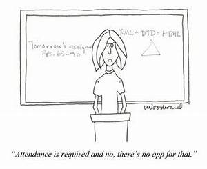 The gallery for --> Work Attendance Comics