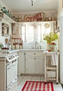 small cottage kitchen ideas 50 fabulous shabby chic kitchens that bowl you
