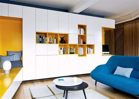 meuble et canapé salon avec canape blanc meilleures images d 39 inspiration