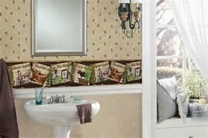 Badezimmer Verschönern Dekoration : sichtschutz holz verschonern ~ Eleganceandgraceweddings.com Haus und Dekorationen