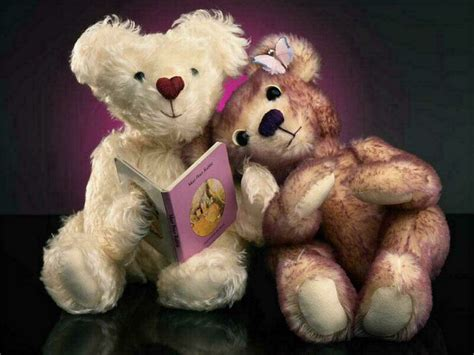 Teddy Bear Hd Wallpapers Page 0