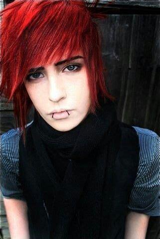 george boleyn red hair george boleyn   emo boys