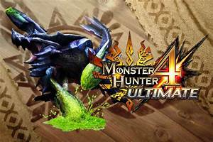 Hr 3 Online : monster hunter 4 ultimate 3ds brachydios 3 hr3 multiplayer online long sword youtube ~ Watch28wear.com Haus und Dekorationen