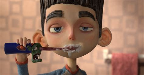 Focus Features' 3D Animation PARANORMAN Giveaway - Mommy 2K