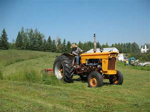 1960 630 Case Tractor - Case And David Brown Forum