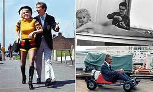 Ooh, what a Carry On! They're the films everyone loves ...
