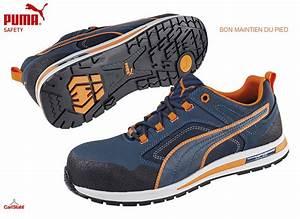 Basket De Sécurité Homme : basket de securite crosstwist basse chaussure securite ~ Melissatoandfro.com Idées de Décoration