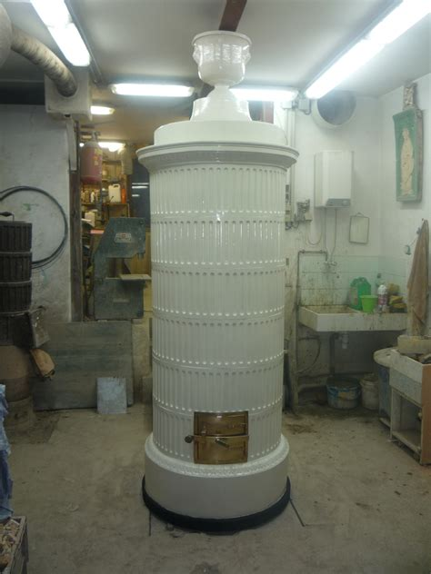 news the workshop of earthenware stove renovation of stoves