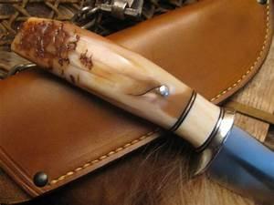 5 U0026quot  Skinner Artifact Walrus Ivory