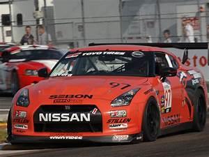 2010, Nissan, Gt, R, World, Challenge, G, T, R35, Race