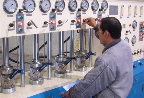 quality control international standard valve