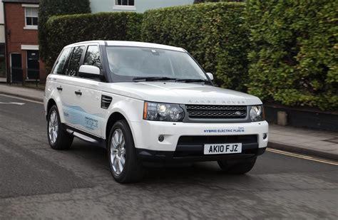 Geneva 2018 Land Rover Rangee Concept