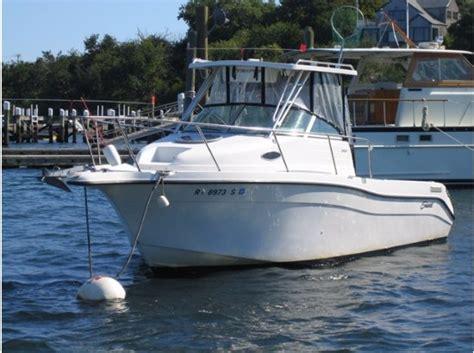 Seaswirl Boats by Seaswirl Boats 2601 Walkaround I O Boats For Sale