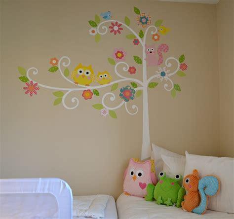 arbre déco chambre bébé deco chambre bebe japonais raliss com