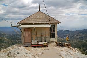 mt lemmon fire lookout | www.mocs1986.com In and around ...
