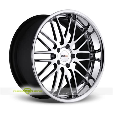 wheels hawk cray corvette hawk chrome wheels for sale cray corvette