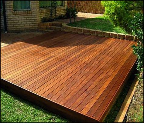 simple floating deck plans building  floating deck